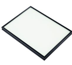 TH-224X170SW - Flat Light (Back Light), White