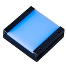 TH-43X35BL - Flat Light (Back Light), Blue