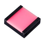 TH-43X35RD - Flat Light (Back Light), Red