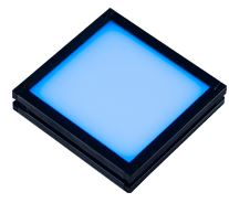 TH-63X60BL - Flat Light (Back Light), Blue