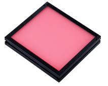 TH-83X75RD - Flat Light (Back Light), Red