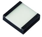 TH2-43X35SW - Flat Light (Back Light) White, 24V