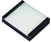 TH2-51X51SW - Flat Light (Back Light) White, 24V