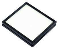 TH2-83X75SW - Flat Light (Back Light) White, 24V